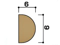木製モールディング加工・製造R・dot・S株式会社キューモール
