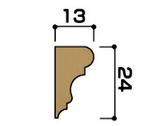 木製インテリアパーツ製造メーカーのR・dot・S株式会社